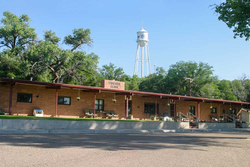 Boys Ranch youth home